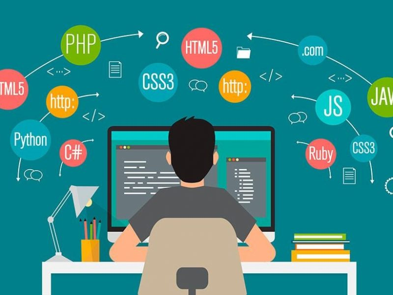 7 highest paying computer programming languages in software market