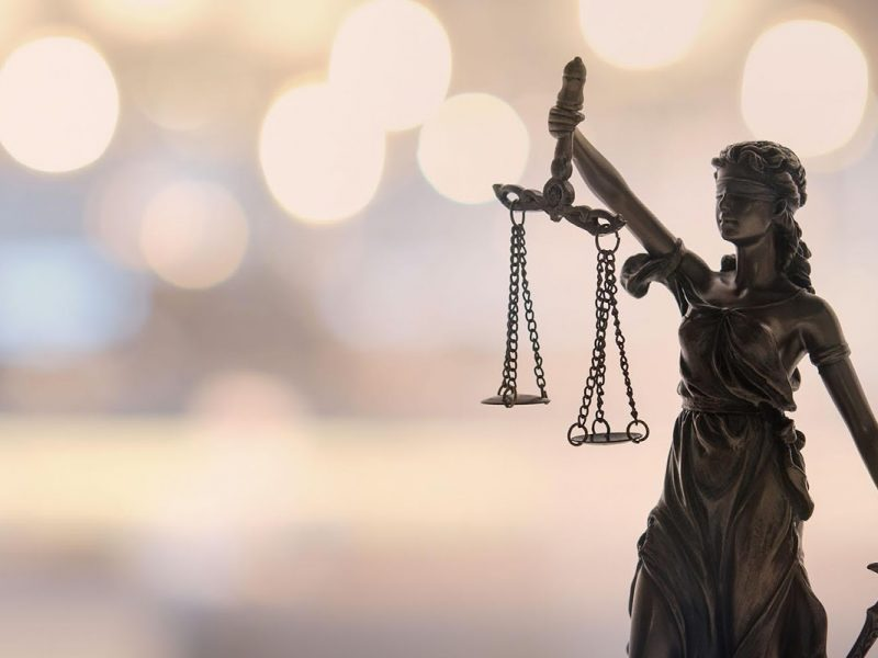 Can you Practice Law with an Online Degree in Legal Studies