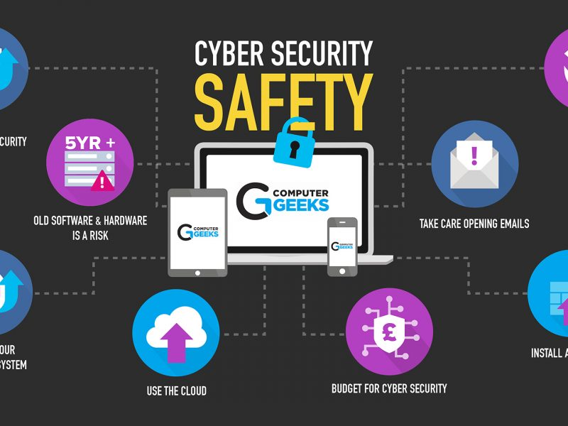 How to protect your business from cyber-attacks