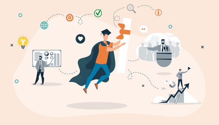 5 careers you can pursue with a communications degree
