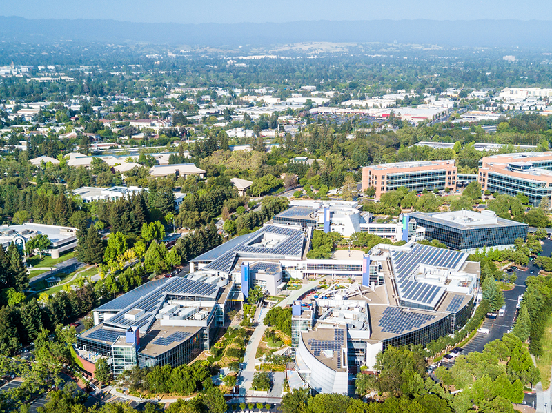 How to get hired in Silicon Valley as a Software Engineer