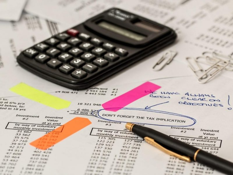 Avail Different Job Opportunities with an Accounting Degree