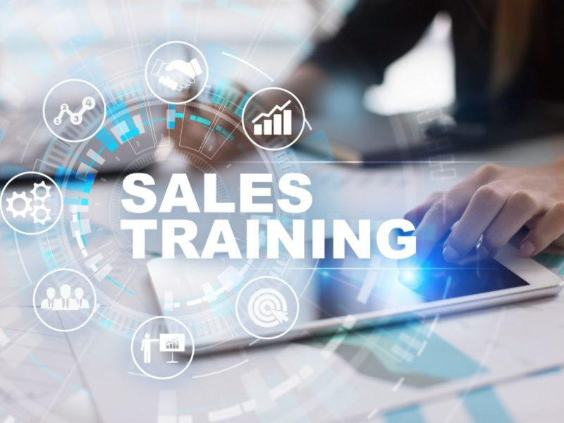4 Highest Rated Online Sales Courses