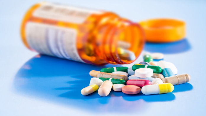 Career options with a pharmacy degree