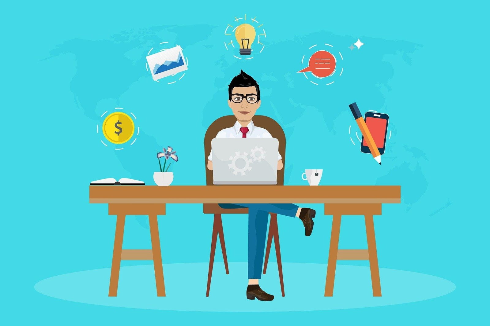 start-a-freelancing-business-on-the-side-with-these-8-steps